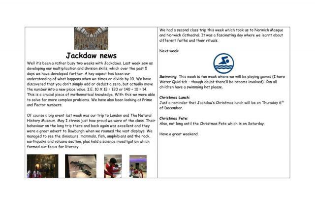 thumbnail of Jackdaw news WK10