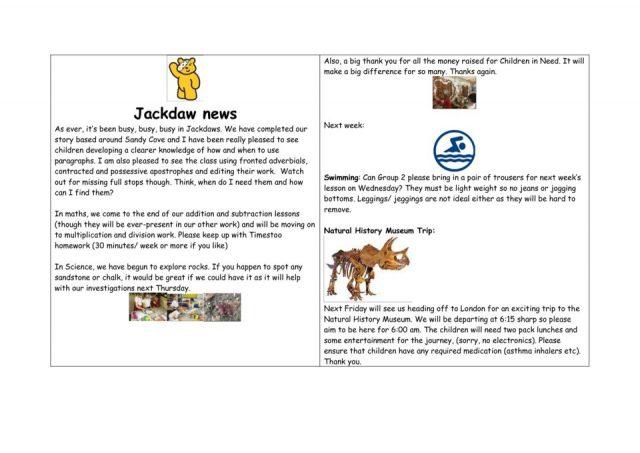 thumbnail of Jackdaw news WK9