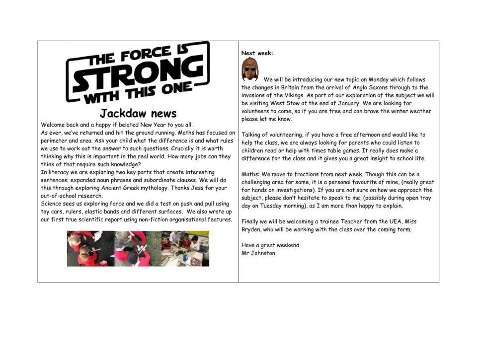 thumbnail of Jackdaw news WK12